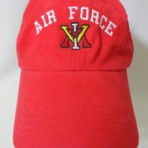 US Air Force ROTC Adjustable Embroidered   Basebal